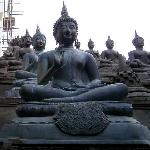 The status of Lord Buddha