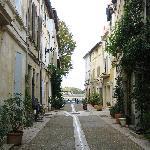 Rue Croix Rouge