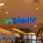 Cafe Via Mare, Landmark Makati