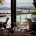 A view from your table