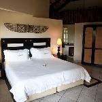 Luxury in the wilds of Africa