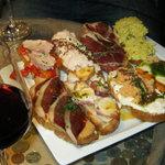 Vinoteca Barbechera Foto