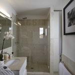 Palazzo Vecchio Suite bathroom