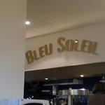 Photo de Bleu Soleil