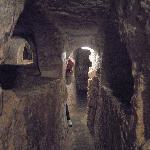 catacombe S.Paolo