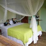 Carpe Diem: Our Place 'Green Room'
