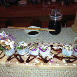 Foto de Raw Sushi + Martini Bar