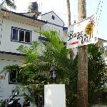 baga villa