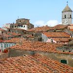 Le village de Capoliveri