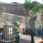 Gate of Mercy (Puerta de la Misericordia) Photo