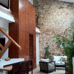my flat in Casa del Horno