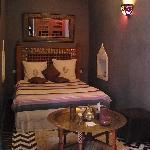 Maroc suite