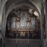 The Lutheran Cathedral-The Organ