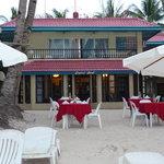 Crystal Sand Hotel