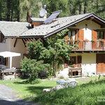 B&B della Miniera - view of the house