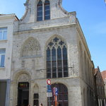 Enter the Friet Museum here