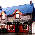 Photo de Stokers Lodge Restaurant & Bar