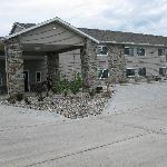 Boulders Inn & Suites Foto