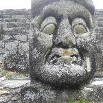 The breath - taking Copan Ruinas