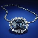 And of course, THE HOPE DIAMOND
