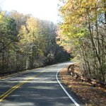 Talimena Scenic Byway