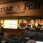 Photo of Steak & Fish Company