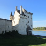 Château de Montsoreau Photo