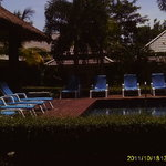 Foto de Naiharn Villa Garden