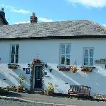 Wensleydale Farmhouse