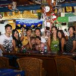 Photo of Blue Coral Bar