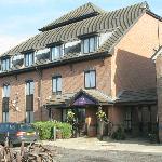 Premier Inn Near Aveley