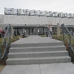 Harley Davidson Plant