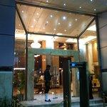 gargee grand lobby