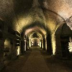 Catacombe San Genarro