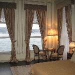 Foto de Bosphorus Palace Hotel