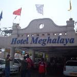 Billede af Meghalaya Hotel