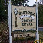 Welcome to Front Royal
