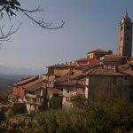 Photo de Osteria dei Catari