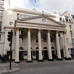 Haymarket Theatre Royal Foto