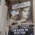 Poster - The Lion in Winter