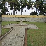 Tipu's Final resting place