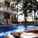 San Luis Village Hotel