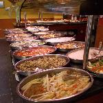 Photo of Las Palomas Buffet & Tapas