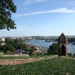 Belgrade-Kalamegdan