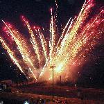 Swanage Fireworks