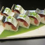 Bilde fra Bonsai Restaurante Japones