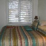 Las Brisas -U25 - upstairs bedroom