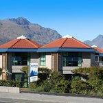 Blue Peaks Lodge Motel Queenstown