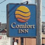 Comfort Inn Atlantic Beach