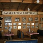 Kanabs Old Hollywood